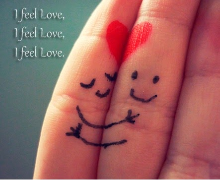 Feeling love- Self Improvement