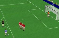 Futbol Maçı Oyna
