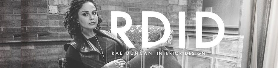 Rae Duncan Interior Design