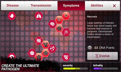 Ndemic Creations releases Plague Inc. for Windows Phone