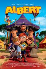 Albert (2015) DVDRip Subtitulada