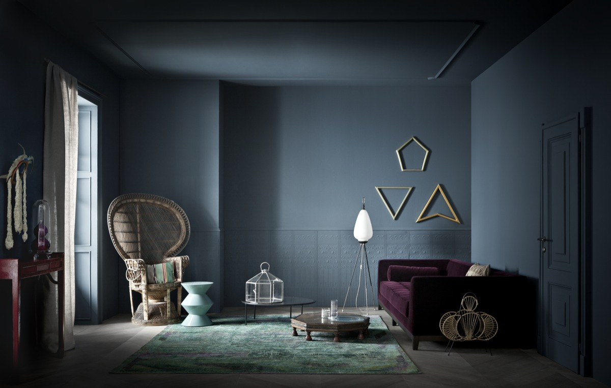 the well appointed catwalk home decor photography by beppe brancato. Black Bedroom Furniture Sets. Home Design Ideas