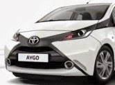 Spesifikasi Dan Harga Toyota Aygo 2014
