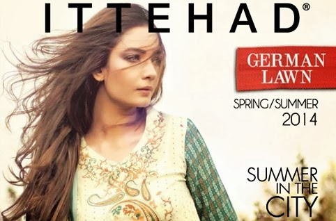 House Of Ittehad Summer Lawn