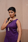 Geethanjali glam pics at SSD audio-thumbnail-5