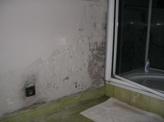 Contra la humedad de una casa murprotec es la soluci n - Contra la humedad ...