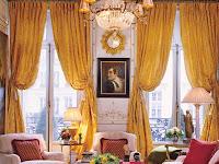 Paris Decor For Living Room