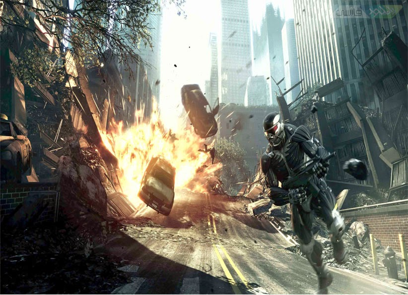 Crysis 2 - PC FULL [Free]