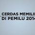 "IKLAN PKS"" Cerdas Memilih di Pemilu 2014"""