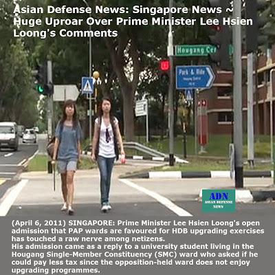 DEFENSE NEWS: DTN News - ASIAN DEFENSE NEWS: Singapore News ~ Huge ...