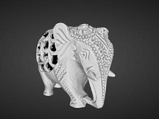 Spider, Araña, Artec Group, 3D, escáner. scanner, Eva, luz estructurada