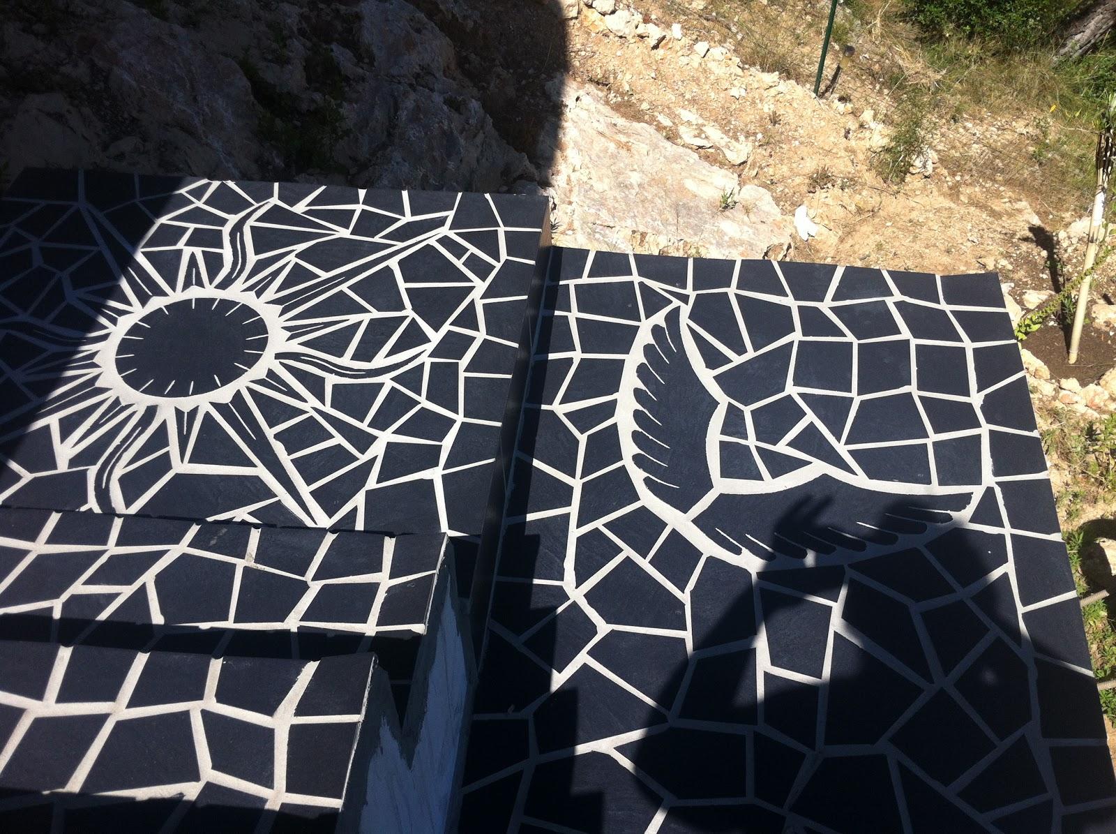 agencement et cr ation terrasses et mosa que. Black Bedroom Furniture Sets. Home Design Ideas