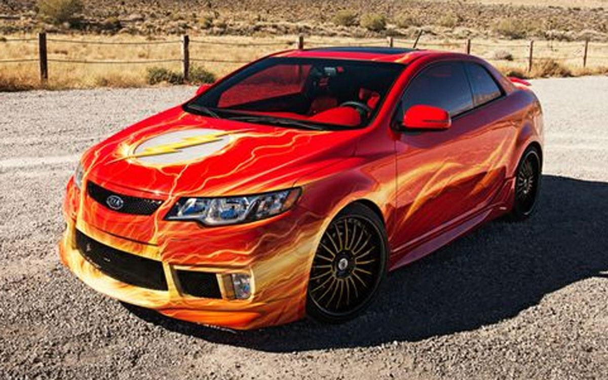 Cars Model 2013 2014 Flash Kia Forte Koup