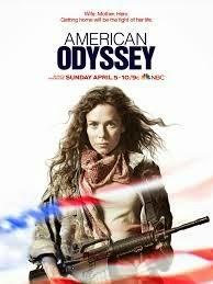 Assistir American Odyssey 1x13 - Real World Online