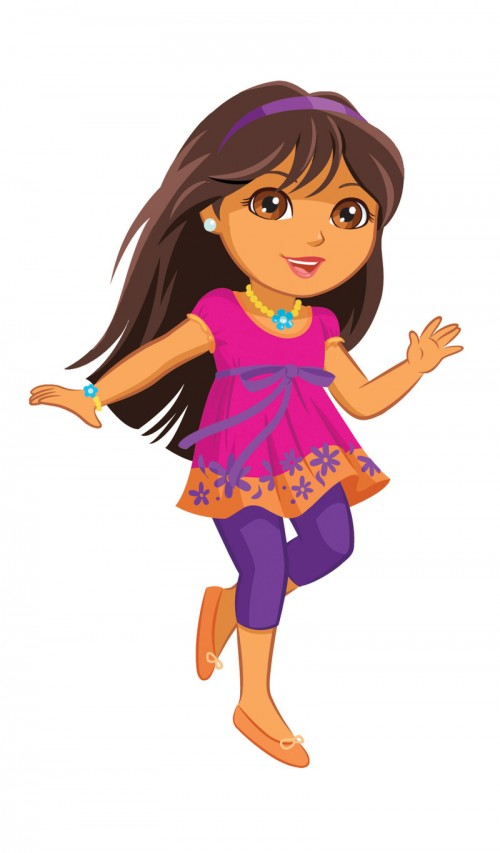 a review of dora the explorer an american animated series Top 10 most popular cartoon characters in the world 2017 in: american animated series american educational animated tv series, dora the explorer was created.