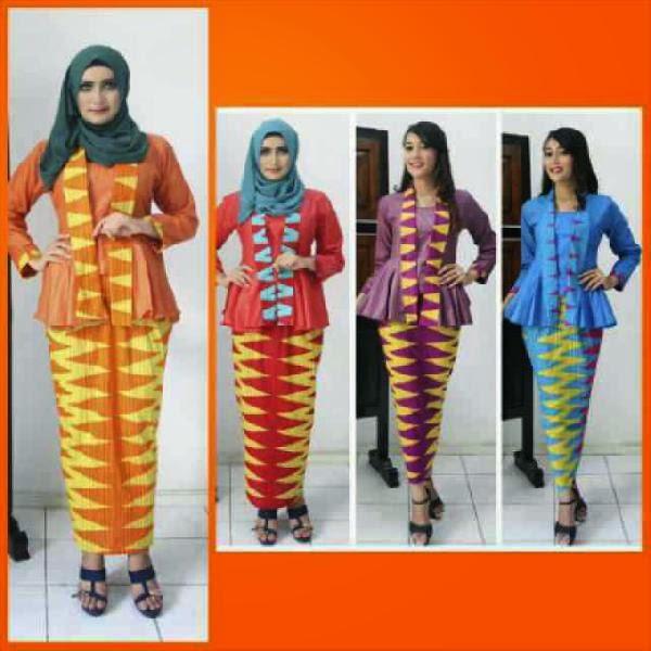 Baju Batik DBG 7003