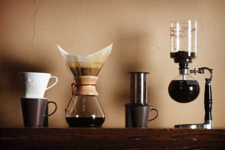 Coffee Gear That Will Instantly Help You Brew a Better Cup