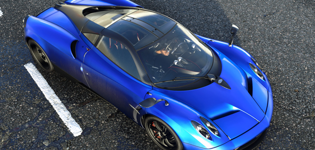 20 Minutes of Driveclub Footage