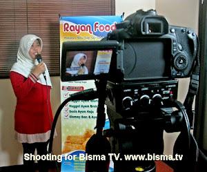 RAYAN FOOD on www.bisma.tv