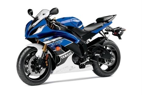 Sudah terdaftar di parts catalogue,Yamaha Indonesia mau brojolin YZF-R6?