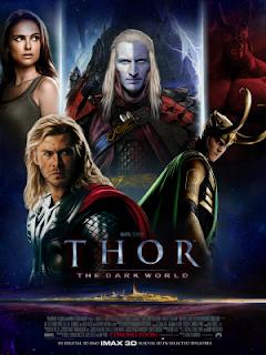 Thần Sấm 2: Thế Giới Hắc Ám - Thor 2: The Dark World
