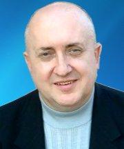 Evangelist Frank Butler