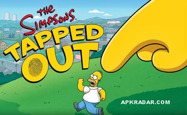 The Simpsons: Tapped Out 4.11.6 MOD