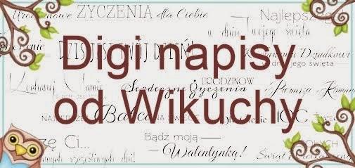 Napisy od Wikuchy