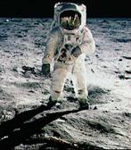 A viagem do Homem à Lua