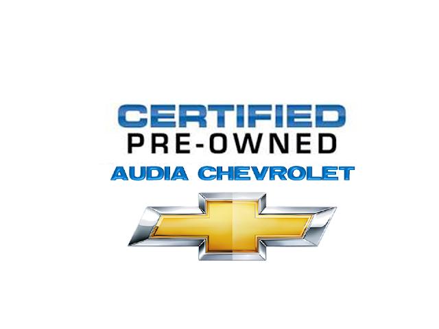 Audia Chevrolet