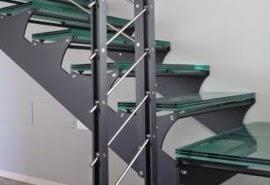 Parapetti in ferro - Scale in ferro zincato per esterni prezzi ...