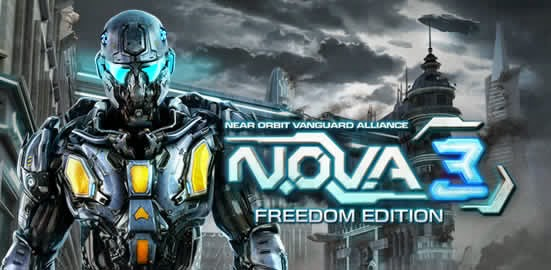NOVA 3 Freedom Edition Download Hack