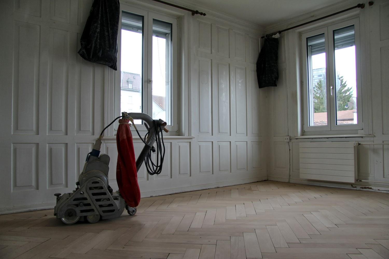 moritz meichtry ag wohnung in vier wochen umgebaut. Black Bedroom Furniture Sets. Home Design Ideas
