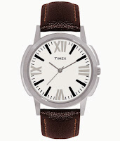 Snapdeal: Buy Timex TI002B10100 Men's watch at Rs.699 only