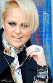 Camilla D'Amato, nova presença no Batom com Pimenta