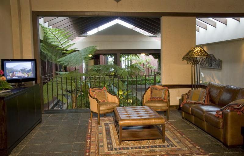 Alotenango (Guatemala) - Hotel La Reunion Golf Resort & Residences 4.5* - Hotel da Sogno