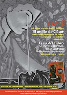 En la Feria del Libro Infantil y Juvenil de San Luis Potosí
