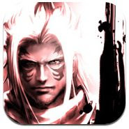 Chaos Rings Omega – iPhone/iPad/iPod Touch
