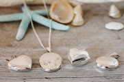 Sterling Silver and 9ct Gold Memorial  Lockets that can hold ashes