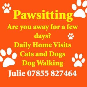 Pawsitting