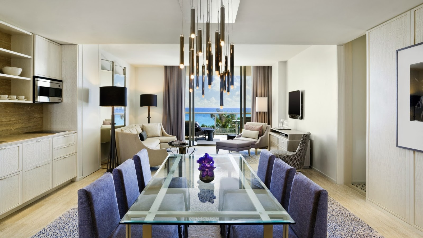 The St. Regis Bal Harbour Resort brings a new level of luxury to the  title=