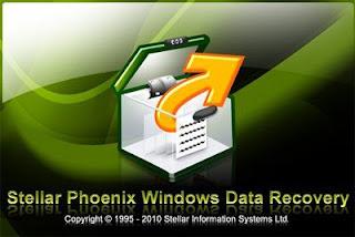 Stellar Phoenix Windows Data Recovery Professional 5.0.0.2 Portable