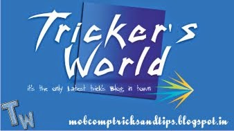 Tricker's World