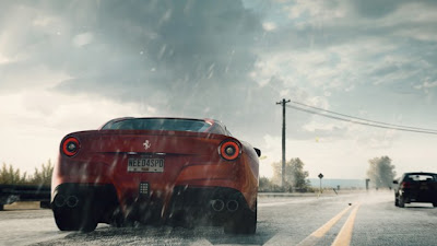 Need For Speed ​​Rivals