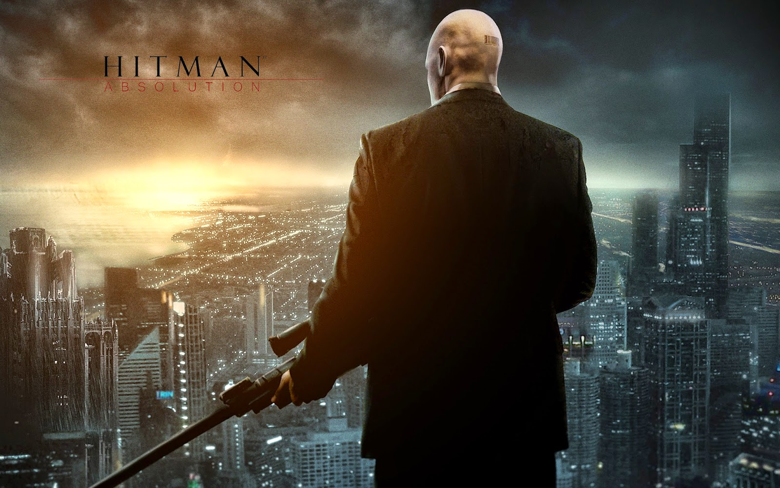 crack hitman absolution tpb