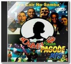 Sou Muleke   Pra Cair No Samba Áudio DVD (2011)