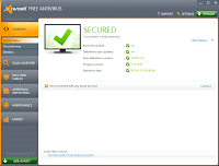 Get Avast! Anti-Virus 7 Home Edition With 1 Year Free Genuine License Key