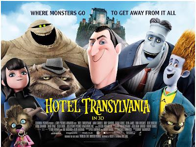 Film Hotel Transylvania