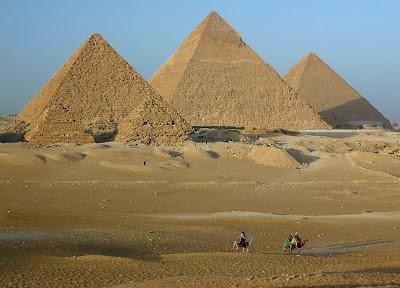 Mengenal Profil Negara Mesir