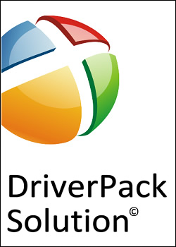DriverPack Solution 13 Portable